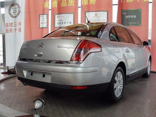 预计售价12.98万 国产凯旋将出1.6L车型