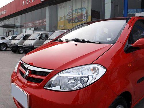 08年1月京实施欧IV标准 单车成本增2千