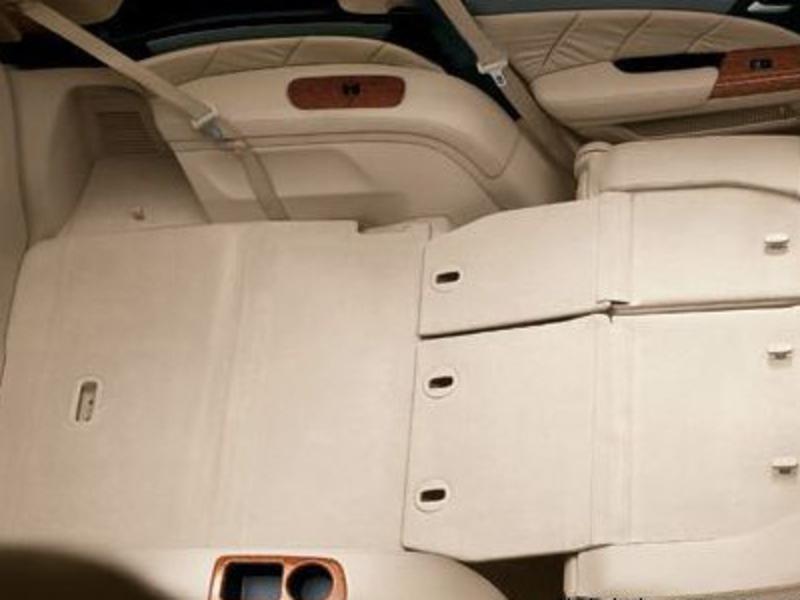 广州本田 奥德赛 豪华版车厢座椅1186785高清图片