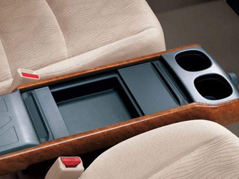 广州本田 奥德赛 豪华版车厢座椅1186889高清图片