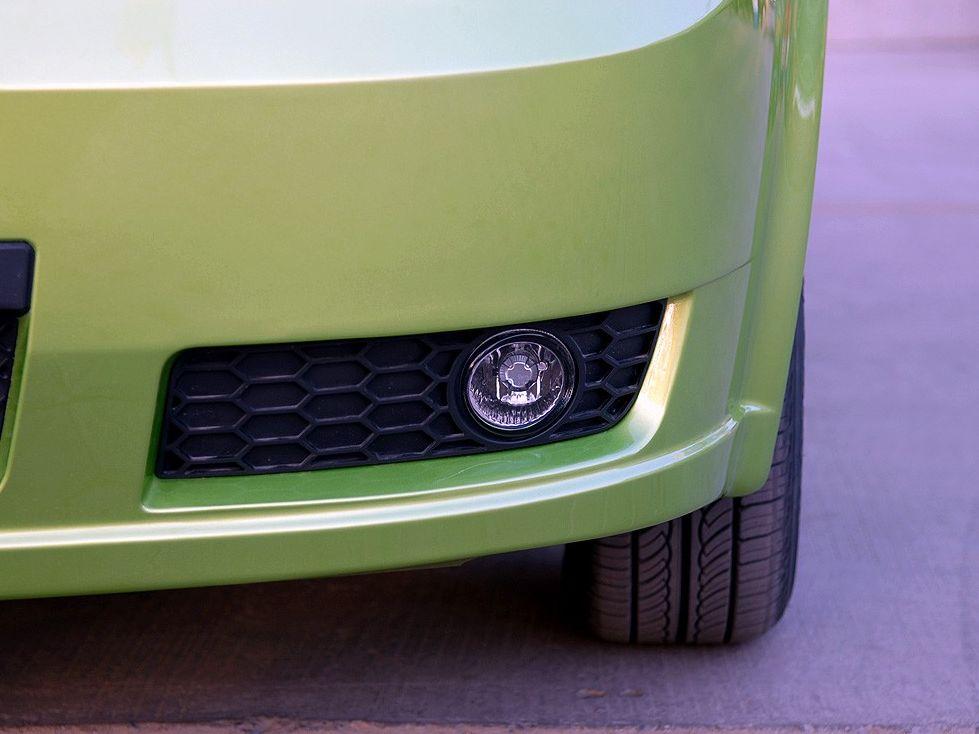 天津一汽 威志两厢 1.3 手动豪华型其它与改装1288174高清图片