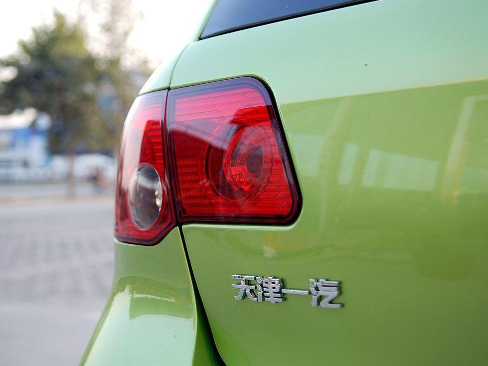 天津一汽 威志两厢 1.3 手动豪华型其它与改装1288177高清图片