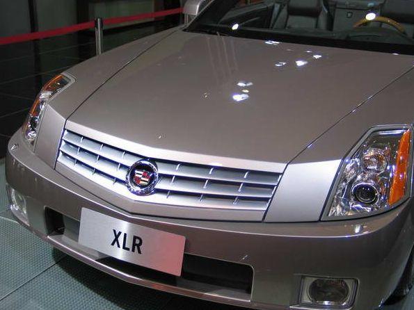 汽车图片 凯迪拉克 凯迪拉克 凯迪拉克xlr > 其它与改装  可以用键盘