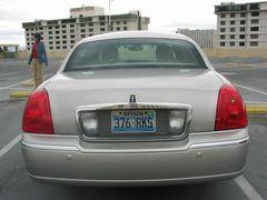 进口车爆猛料 林肯城市降幅高达17万元