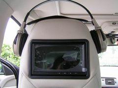 沃尔沃S80-T6-AWD