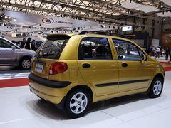 购车预算5万元 五款实用小车谁最值?