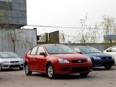 购车/选车/养车 福克斯价格探底值得买