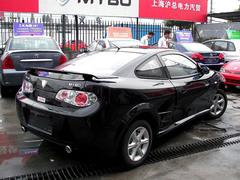 最便宜的跑车 美人豹最低仅售6.4万元