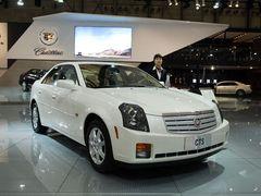 40万元级别另类选择 4款欧美个性车推荐
