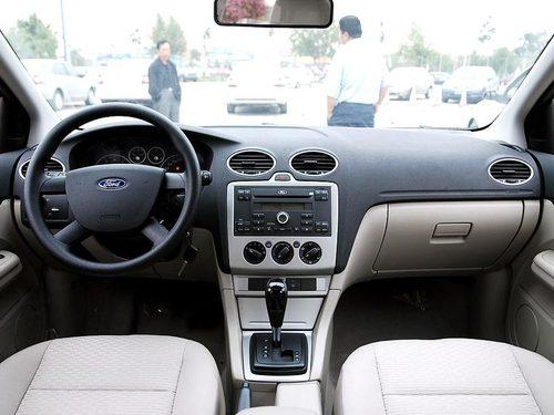 同款车高低配置具体比 越基本的越实用