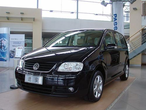 蝉联冠军 大众VW品牌助推年度销量冠军