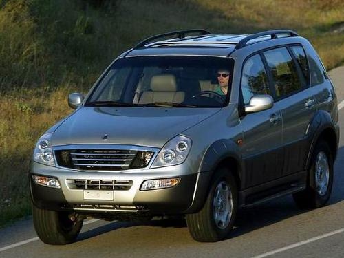 SUV大作战 雷斯特II升级版VS维拉克斯