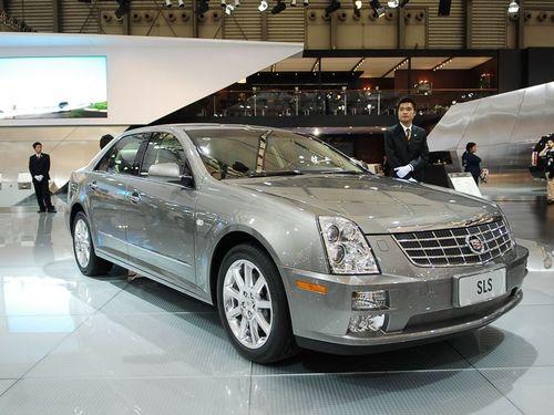 免息4万 凯迪拉克SLS赛威推出专享理财