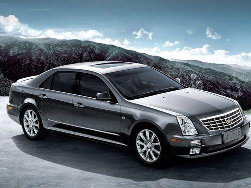 国产豪车 上海通用SLS赛威将出口中东