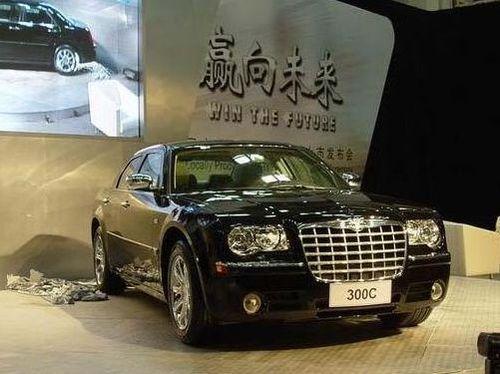 非豪华品牌能革豪华车市场的命吗?