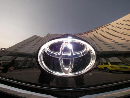 丰田需20亿美元 汽车大规模召回代价大