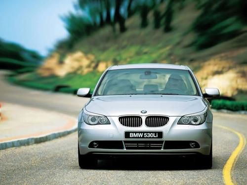 新BMW5系推出典雅型 售47.76万至64.26万