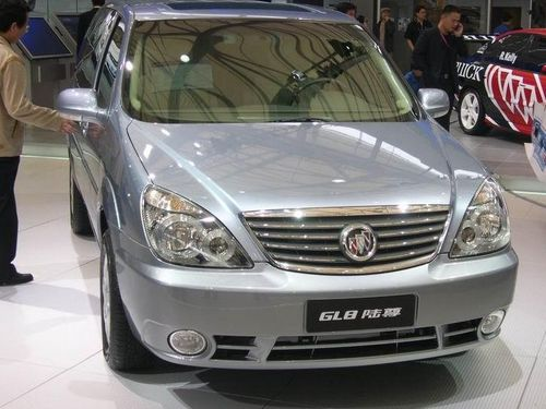 GL-8价格小幅下调 万元优惠迎战大捷龙