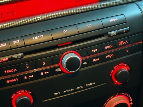 配置升级 国产长安马自达3改款7月上市