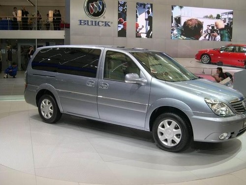最低仅售19.5万 别克GL8在沪现车充足