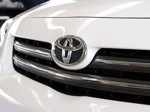 丰田再投40亿扩产 卡罗拉上演一女二嫁