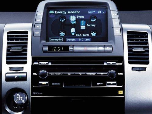 环保先驱 4款混合动力车型技术介绍
