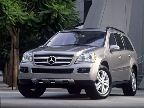 众多男人的梦想车 三款豪华SUV对比导购
