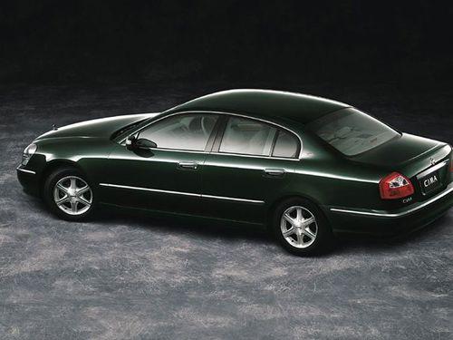 老板用车的基本组合 成功人士购车指导