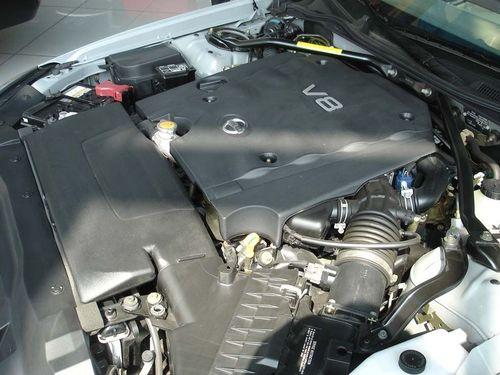 来自日产汽车的顶级车型 西玛车系简介
