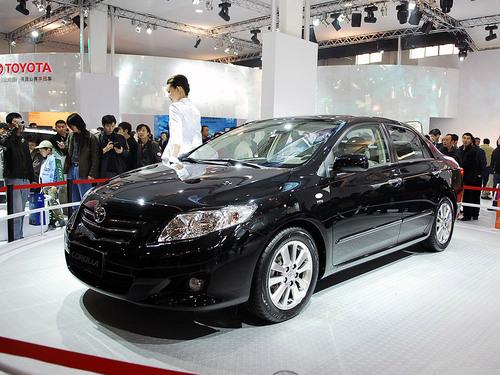 日系车和欧洲车 看谁更适合中国的市场