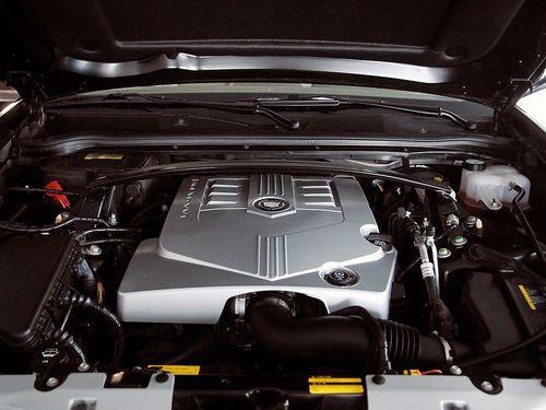 美式豪华车典范 凯迪拉克SRX优惠12万