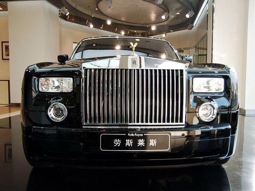 惹消费者众怒 北京机动车将征收环境税
