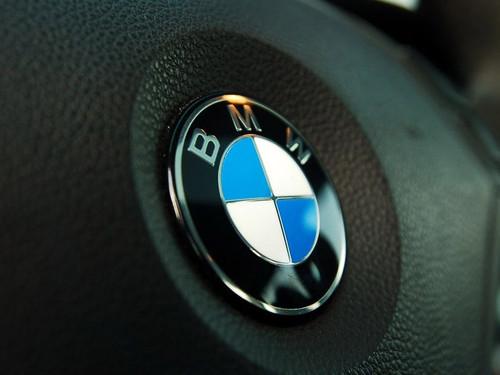 BMW5系两厢北京车展亮相 或将10月上市