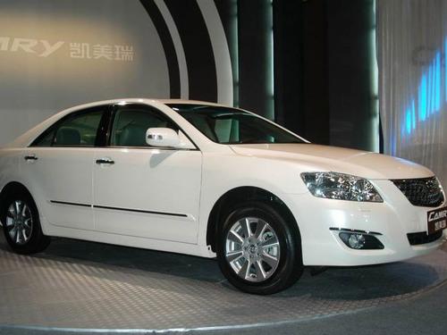 产品适应中国市场 日车去年销量超欧系