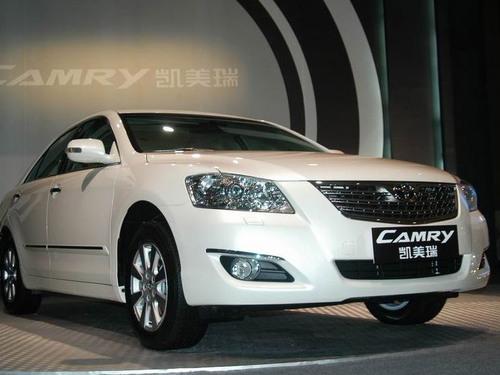 调查表明 明年底中国汽车产量将超日本