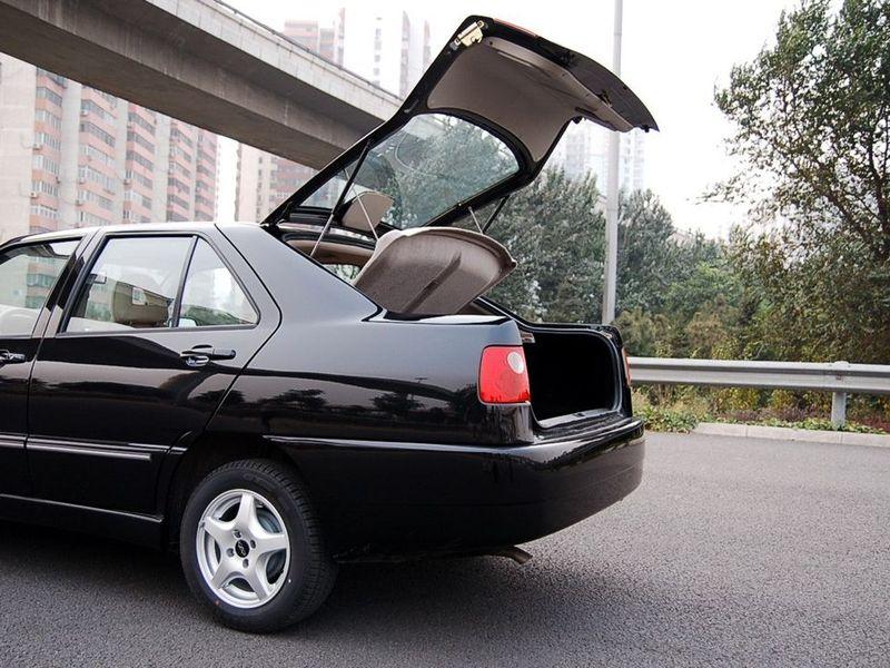 奇瑞汽车 旗云 1.3舒适型其它与改装1228205高清图片