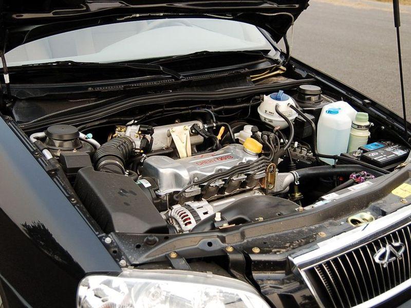 奇瑞汽车 旗云 1.3舒适型其它与改装1228208高清图片