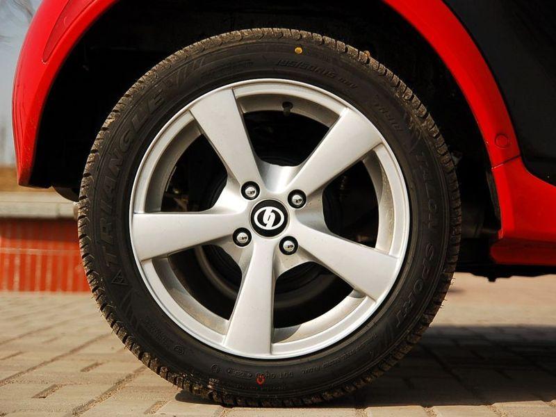 双环汽车 双环 小贵族 1.0金贵型其它与改装1202331高清图片
