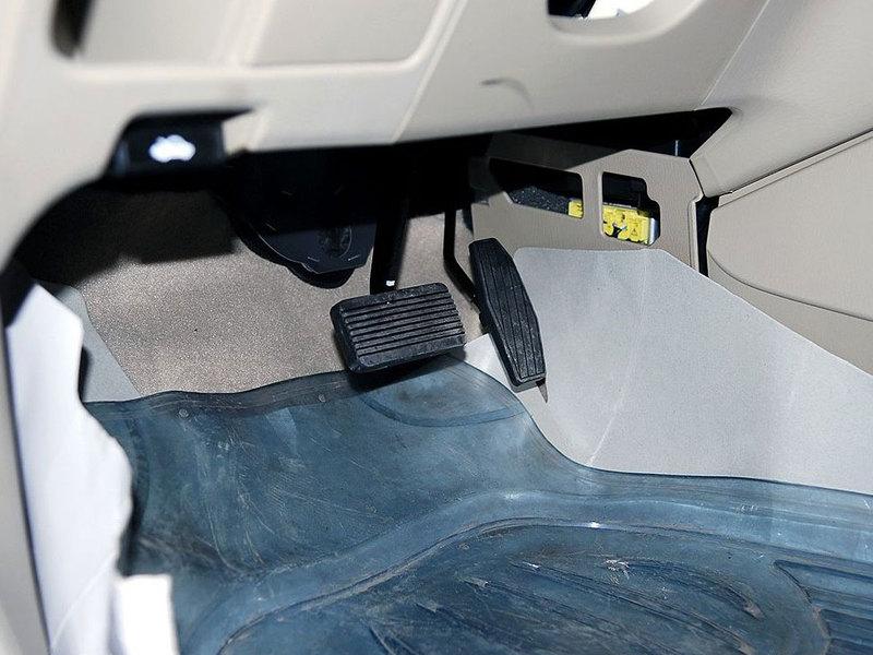 海马汽车 新普力马1.85座自动豪华型其它与改装1236735高清图片