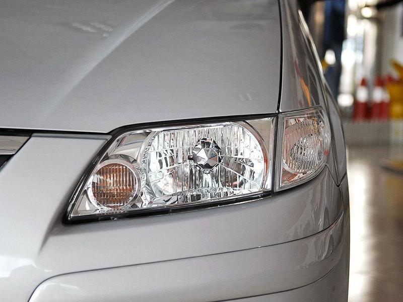 海马汽车 新普力马1.85座自动豪华型其它与改装1236740高清图片