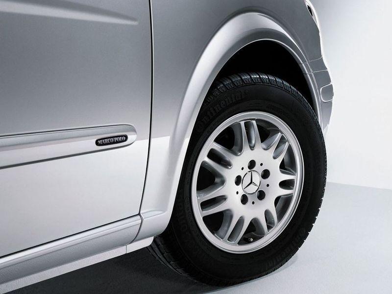 奔驰 奔驰 viano3.0其它与改装1232810 高清图片