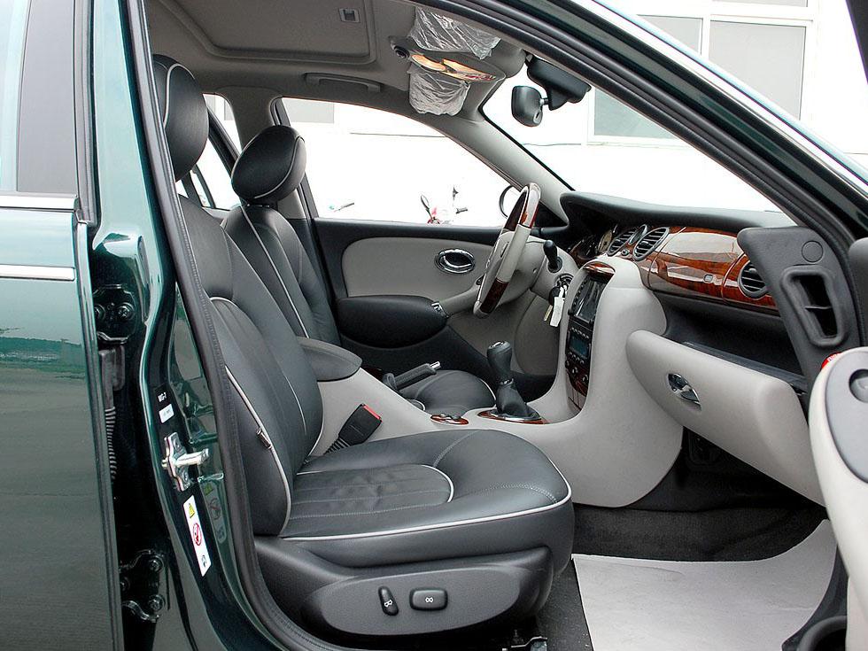 汽车图片 mg名爵 南京mg名爵 名爵mg7 > 车厢座椅  可以用键盘的←或
