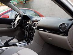 最高可优惠2.7万元!Mazda6年末冲销量