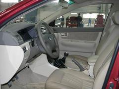 经济的选择 4款1.6L自主家用车型推荐