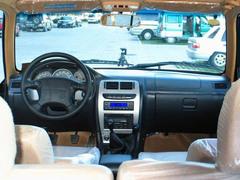 休闲是硬道理 五款国产准SUV导购推荐