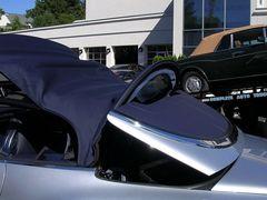 有钱人的奢侈品 宾利欧陆GTC多车实拍