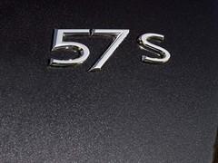 年底将有现车 迈巴赫57具体优惠需面谈