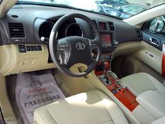 现车充足颜色全 丰田汉兰达优惠5000元