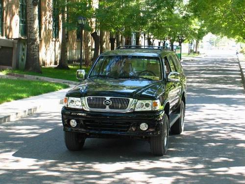 赛弗降价万元创新低 国产SUV价格触底