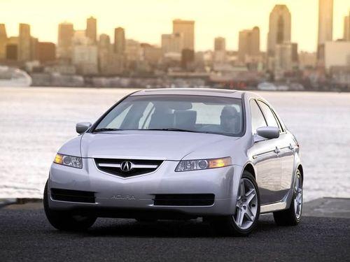 讴歌08年再添一款新车型 是SUV还是轿车
